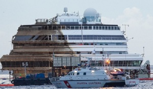 Costa-Concordia-Parbuckling