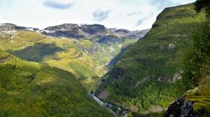 Flam-Norway