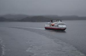Hurtigruten-Finnmarken