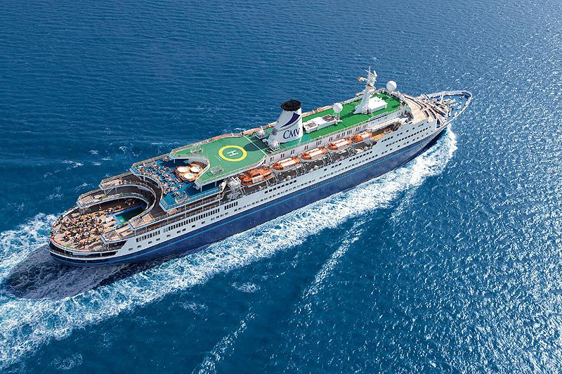 Marco Polo Mini Cruise   CruiseMiss Cruise Blog