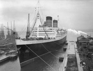 RMS-Queen-Elizabeth