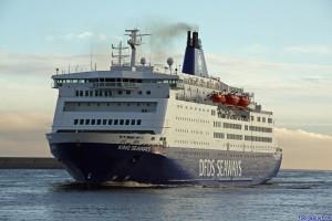 DFDS-King-Seaways