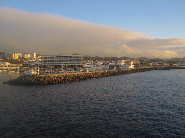 Sunrise-Ponta-Delgada