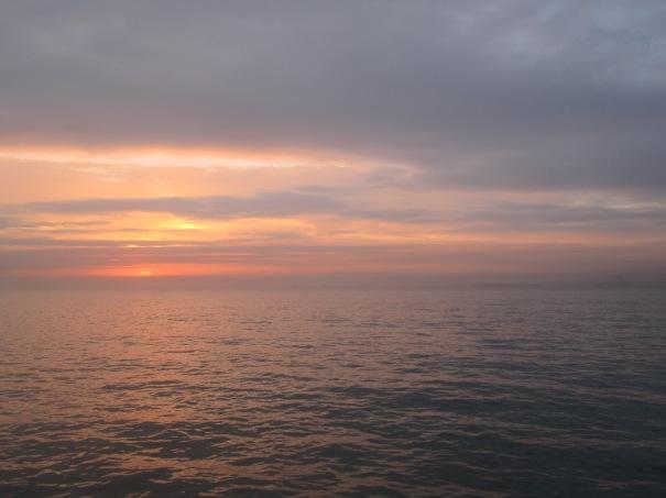 Sunrise-Morocco