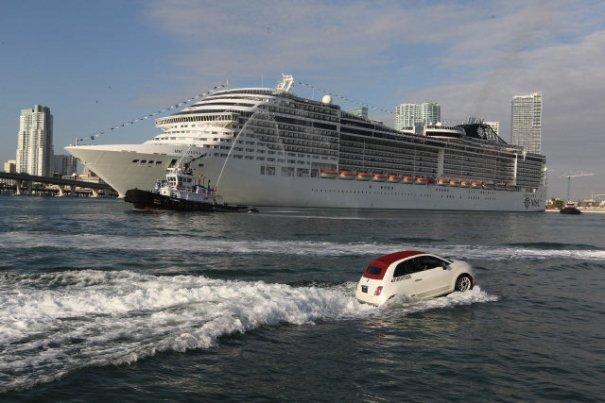 MSC-Divina-Miami-Arrival