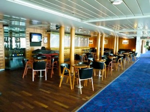 King Seaways Bar
