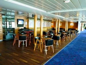 King Seaways Bar