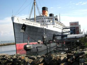 Queen-Mary-Ocean-Liner