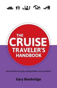 The Cruise Travelers Handbook