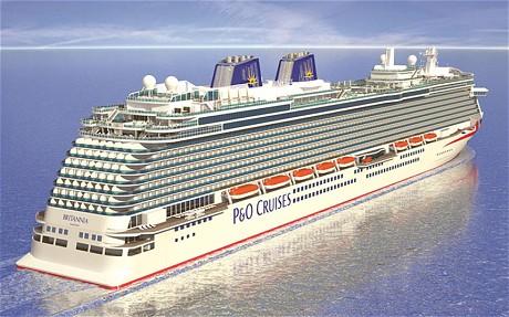 P&O-Cruises-Britannia-Union-Jack