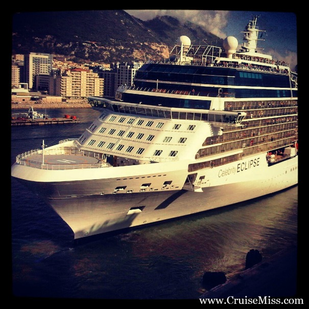 CelebrityEclipseCruiseShip