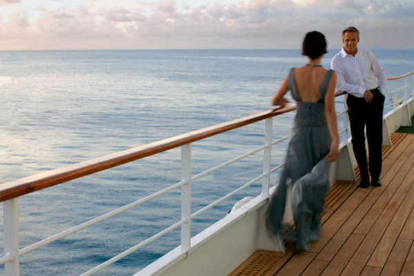 Cruise Ship Dress Codes
