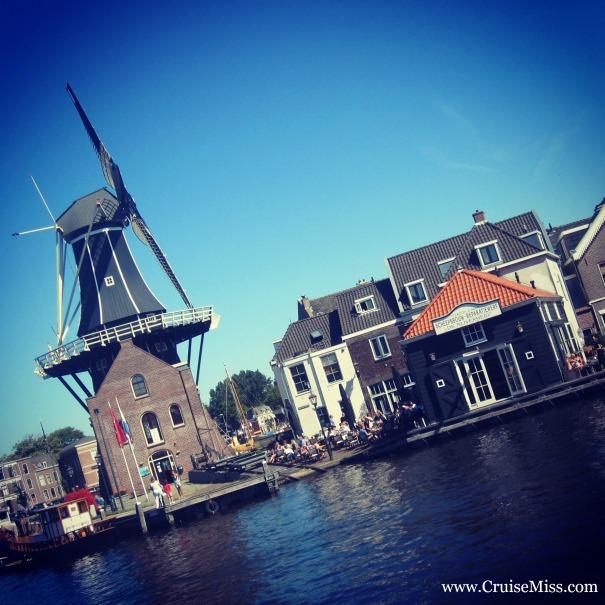 HaarlemHolland
