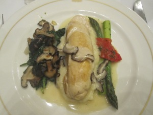 Poached-Roasted-Chicken