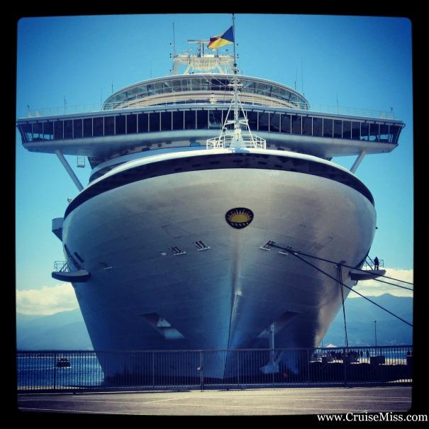 VenturaCruiseShip