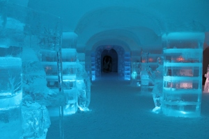 Ice Hotel Alta