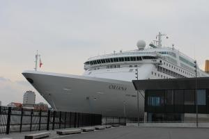 Oriana Northern Lights Cruise