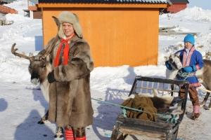 Sami Camp Mase