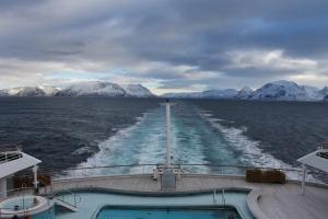 Oriana Tromso Arctic Adventure