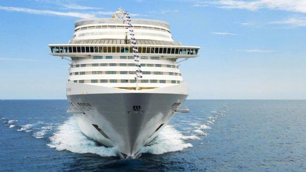 MSC Cruises 2015/16 Brochure
