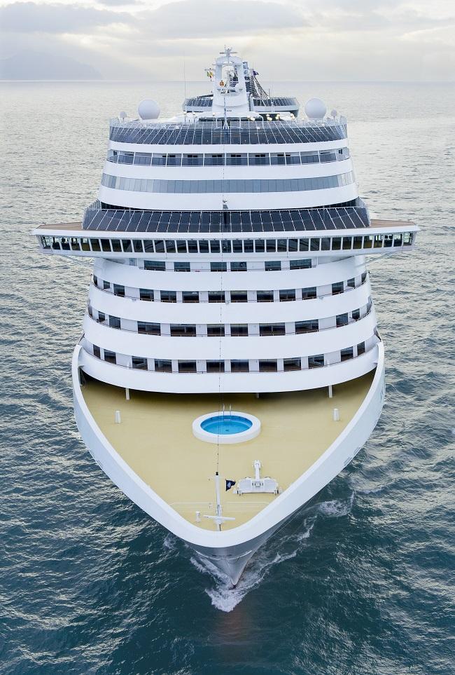 Why 11 Million People Choose MSC Cruises | CruiseMiss ...