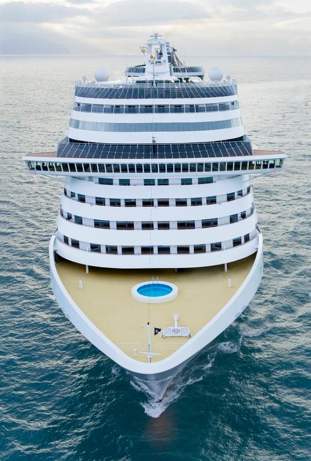 Why 11 Million People Choose MSC Cruises