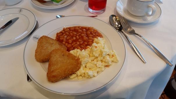 Palms Cafe Breakfast Braemar