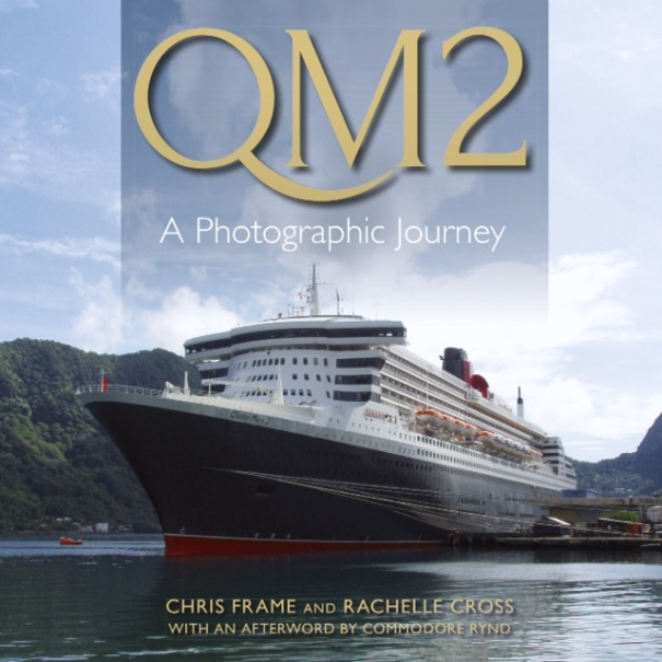 QM2 A Photographic Journey