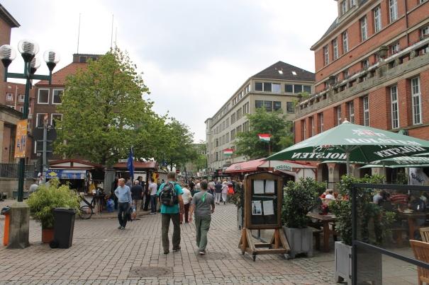 Kiel Festival Germany