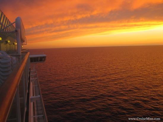 SunsetCruiseShip