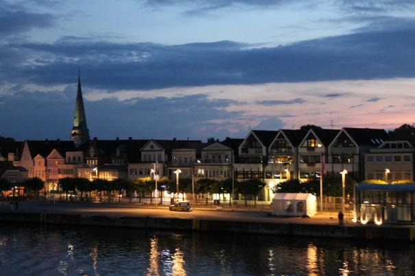 Travemunde Germany Cruise