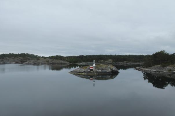 Stockholm Archipelago Baltic Cruise