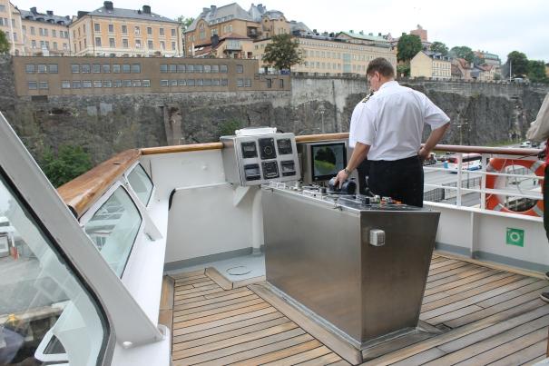 Braemar Stockholm Sweden