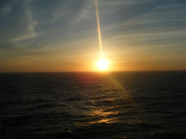 Bay of Biscay November