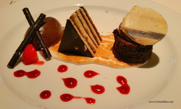 Chocolate Lovers Delight Princess Cruises