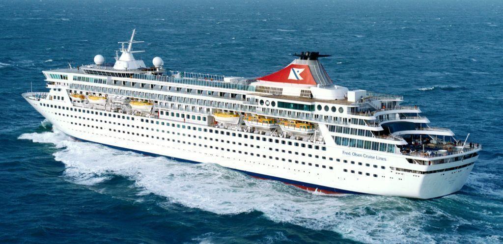 Black Watch Braemar And Balmoral To Undergo Refurbishment - Balmoral cruise ship schedule