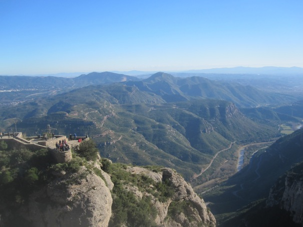 MontserratSpain