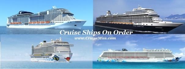 CruiseShipsOnOrder
