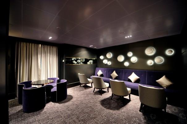 Blue Bar Room