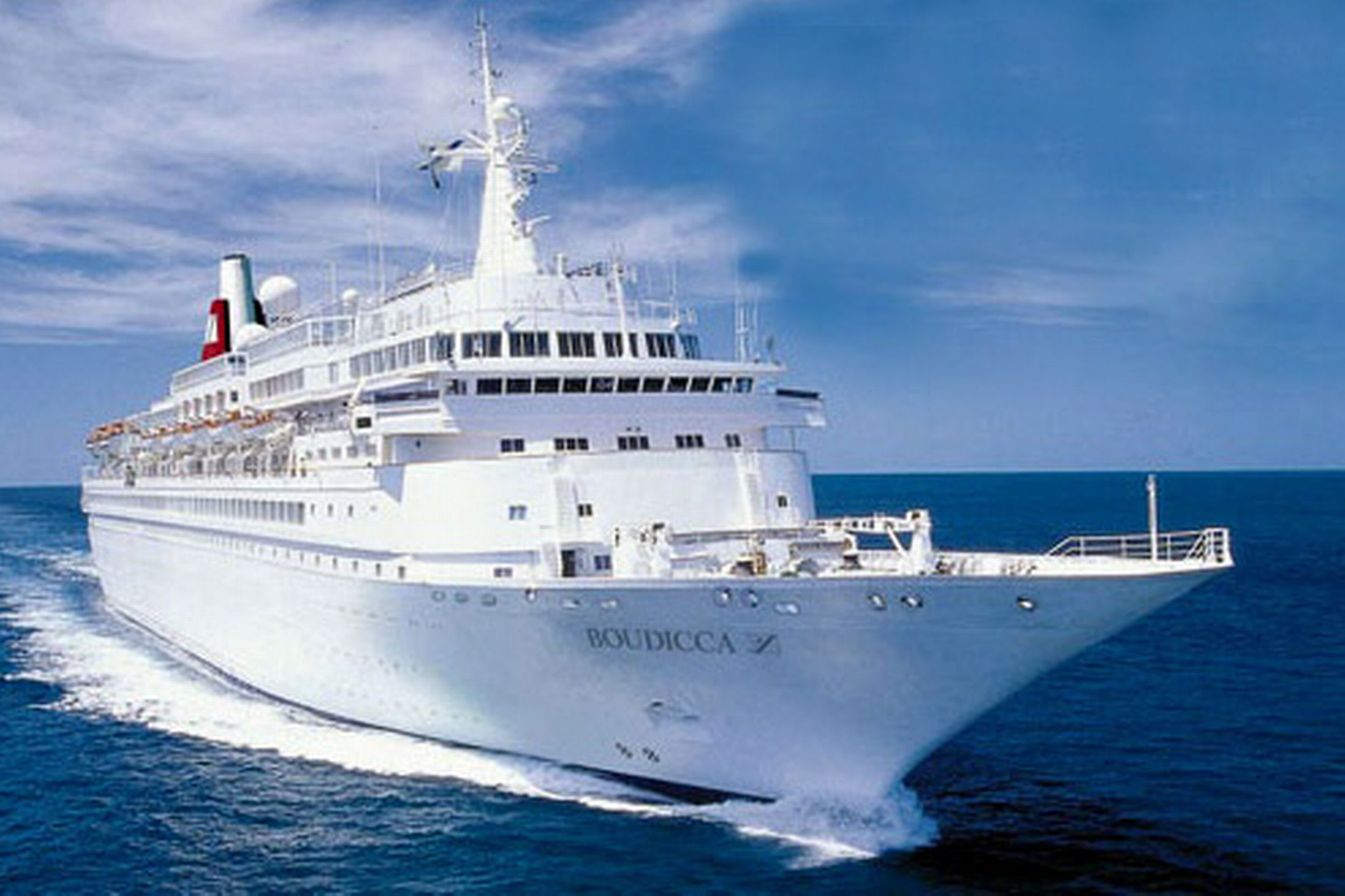 Top 5 Theme Cruises From Fred Olsen Cruise Lines In 2015