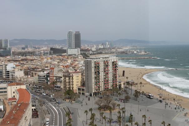 BarcelonaCruise