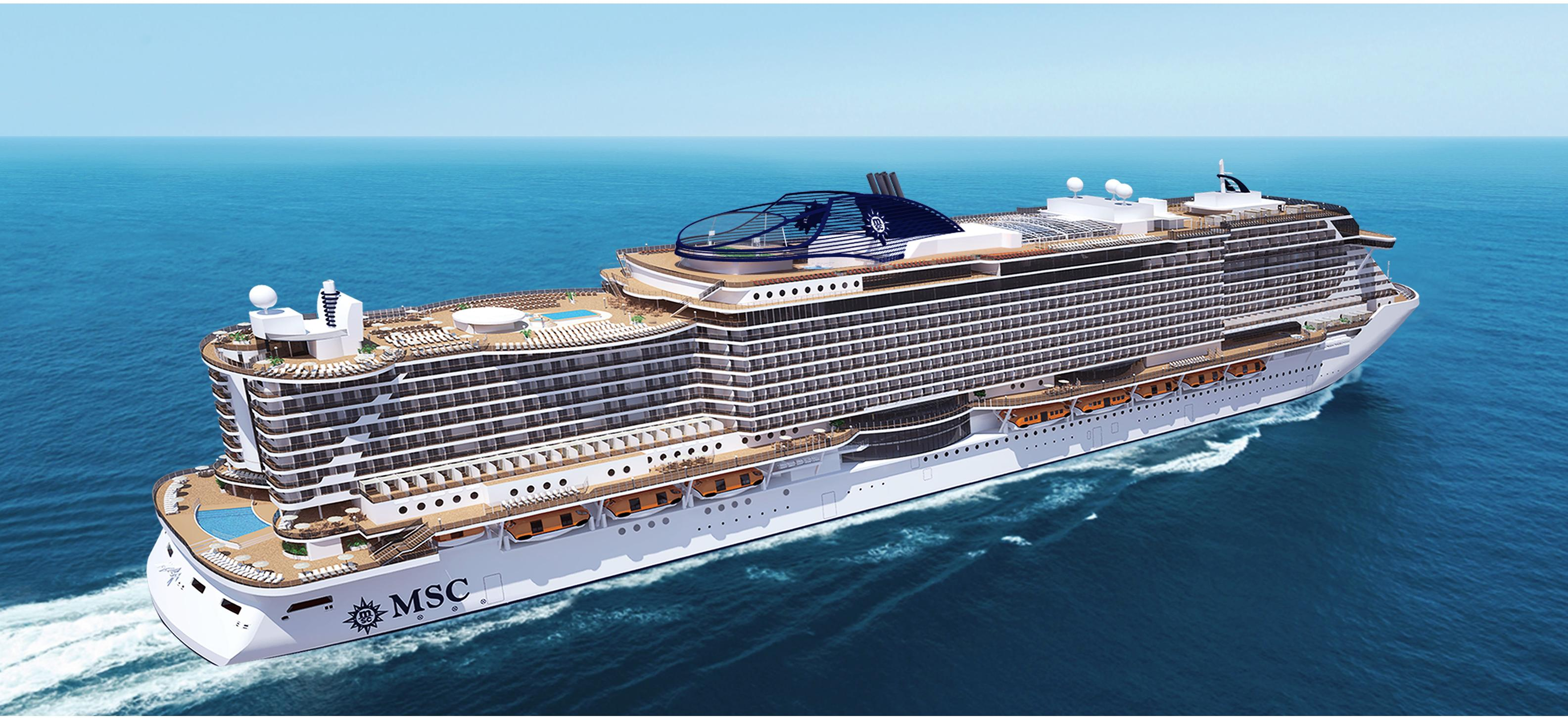MSC Opera Cruise Specials 2017/18   Durban & CPT