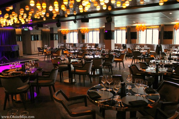 The Limelight Club - dinner and a show