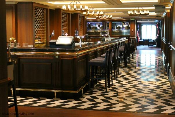 Brodies Bar