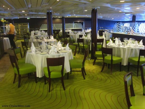 Kensington Restaurant