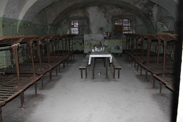 Prison-Tallinn-Estonia
