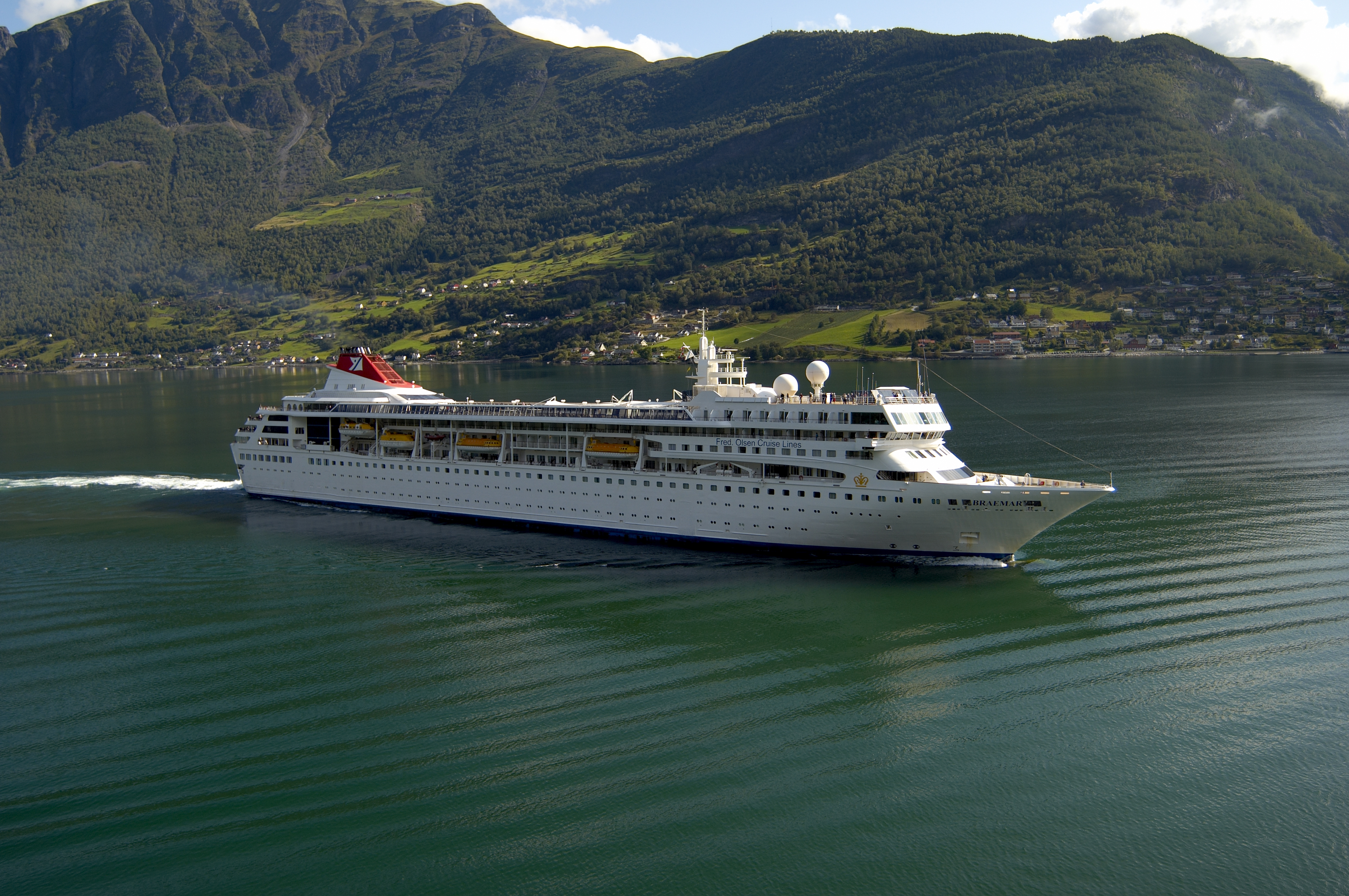 Solo Cruise Offers From Fred Olsen Cruise Lines CruiseMiss - Solo cruises