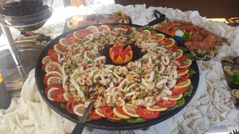 Saga sapphire mediterranean cruise blog part 3 cruisemiss cruise blog - Cuisine saga but ...