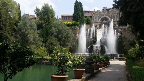 Villa-DEste-Gardens
