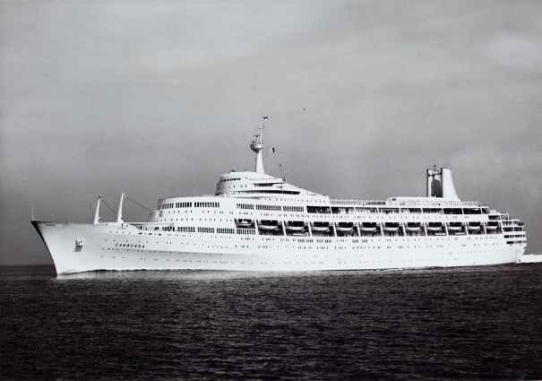 CANBERRA-1961-1996